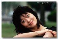 Masako Natsume bio