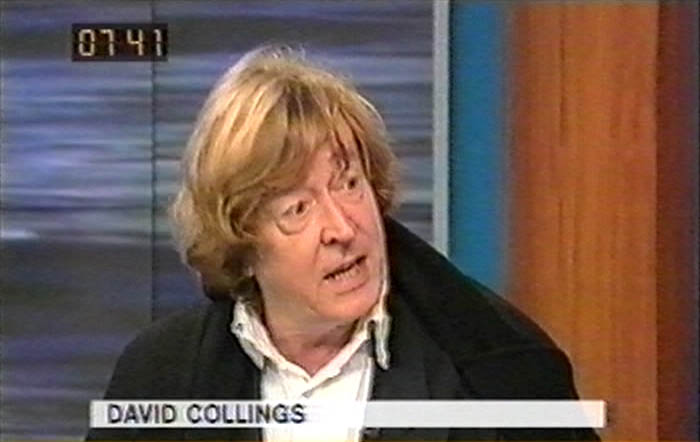 david collings plymouth